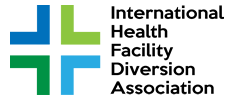 International Health Facility Diversion Association logo