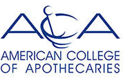 American College of Apothecaries logo