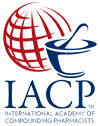 International Academy of Compounding Pharmacists logo