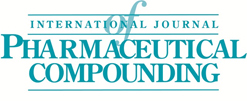 International Journal of Pharmaceutical Compounding logo