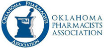 Oklahoma Pharmacists Association logo