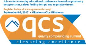 2017 Quality Compounding Summit logo